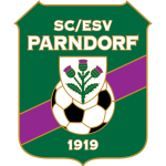 SC ESV Parndorf 1919 Badge