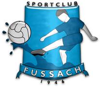 SC Fussach Badge