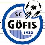 SC Göfis Badge