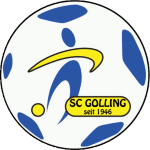 SC Golling Badge