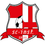 SC Imst Badge