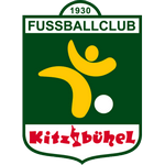 SC Kitzbühel Badge