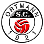 SC Ortmann Badge