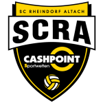 Card Stats for SC Rheindorf Altach II