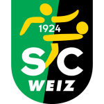 SC Weiz Badge