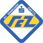 SC Zwettl Badge
