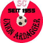 SCU Ardagger Badge