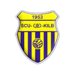 SCU-GLD-Kilb Badge