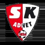 SK Adnet Badge