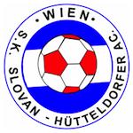 SK Slovan Hütteldorfer AC Badge