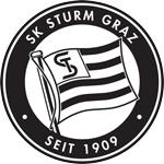 SK Sturm Graz Badge