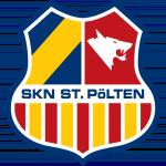 SKN Sankt Pölten II Badge