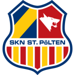 SKN Sankt Pölten II logo