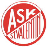 St. Valentin ASK Badge