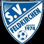 SV Feldkirchen Badge