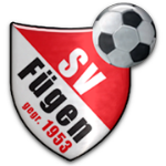 SV Fügen Badge