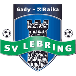 Card Stats for SV Gady Raika Lebring