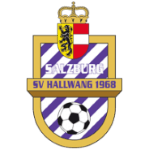 SV Hallwang Badge