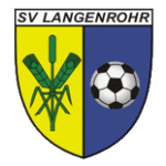 SV Langenrohr Badge