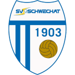SV Schwechat Badge