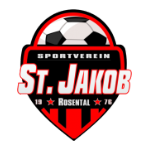 SV St. Jakob Rosental Badge