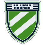 Card Stats for SV Wals-Grünau