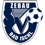 SV Zebau Bad Ischl Badge