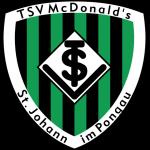 TSV St. Johann Logo