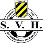 TuS Teschl Heiligenkreuz am Wassen Badge