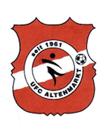 UFC Altenmarkt Badge