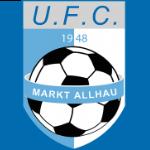 UFC Markt Allhau Badge