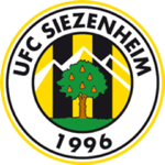UFC Siezenheim Badge