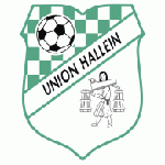 Union Hallein Badge