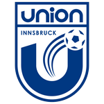 Union Innsbruck Badge
