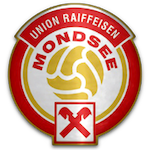Union Mondsee Badge