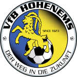 Card Stats for VfB Hohenems