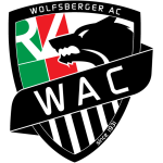 Card Stats for Wolfsberger Athletik Club