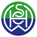 WSC Hertha Wels Badge