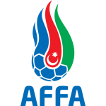 Azerbaijan National Team Logo