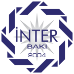 FC İnter Bakı Badge