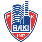 FK Bakı - First Division Stats
