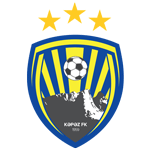 FK Kapaz Badge