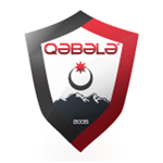 FK Qabala Badge