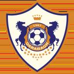 Qarabağ Ağdam FK Badge