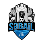 Sabail FK Badge
