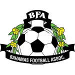 Bahamas National Team Badge