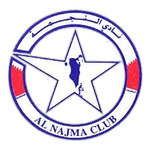 Corner Stats for Al Najma Club