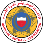 Bahrain National Team Badge