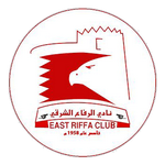 East Riffa Club Logo