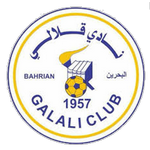 Qalali Club Badge